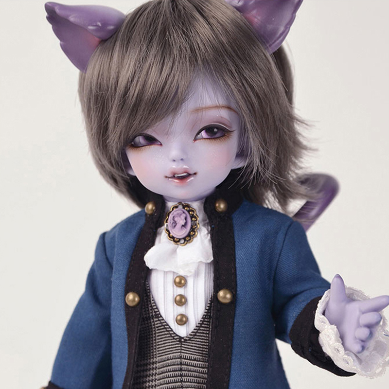 OUENEIFS soom cheshire 1/6 bjd doll resin figures body model reborn baby girls boys dolls eyes High Quality toys shop