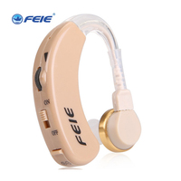 mini Ear china new innovative product Device Ear Voice Sound Amplifier Hearing Aids For parents The Deaf Hearing aids S 520