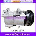 Высокое качество авто AC компрессор FS10 F3OY-19V703-TA