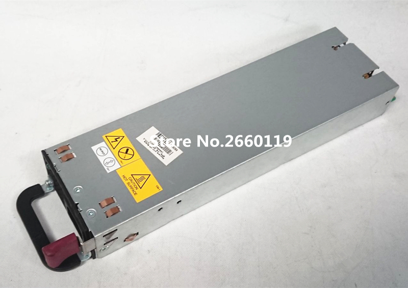 Server power supply for DL360 G4P 389997-001 384232-001 DPS-525EB A fully tested цены