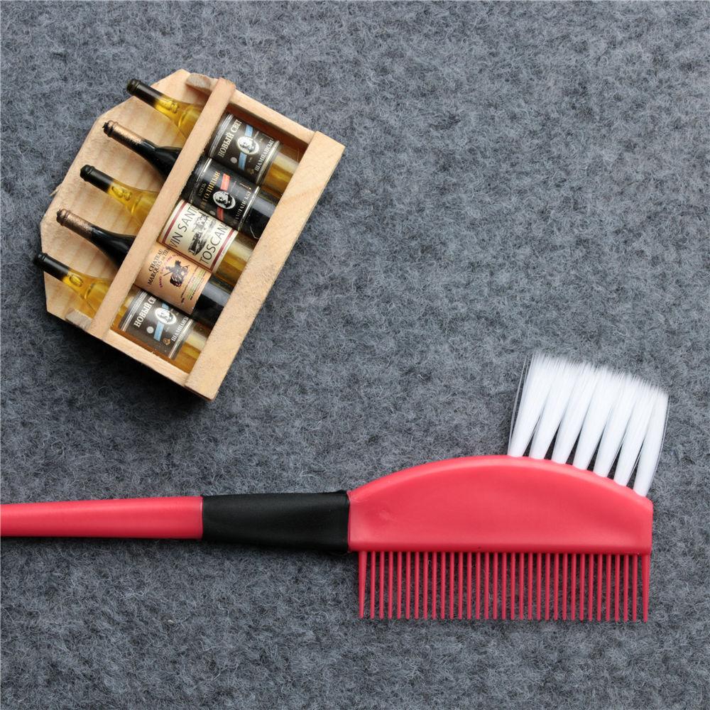 Пластикалық Шаш Щеткасы Тарттқыш - Шаш күтімі және сәндеу - фото 5