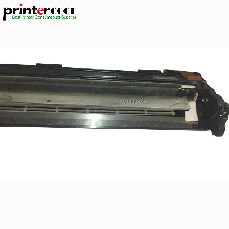 einkshop Cleaning Blades Unit for HP CP3525 3530 4025 4525 M551 M575 M570 Transfer Belt CE249A RM1-4982 CC468-67927 printer part битоков арт блок z 551