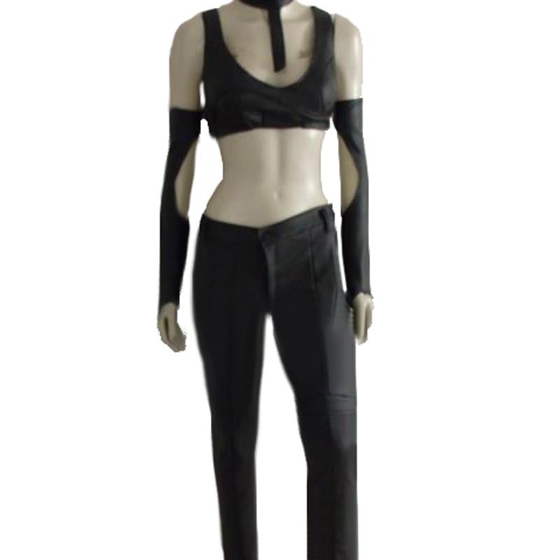 X-Men Xmen  x-23 Cosplay Costume top+pant