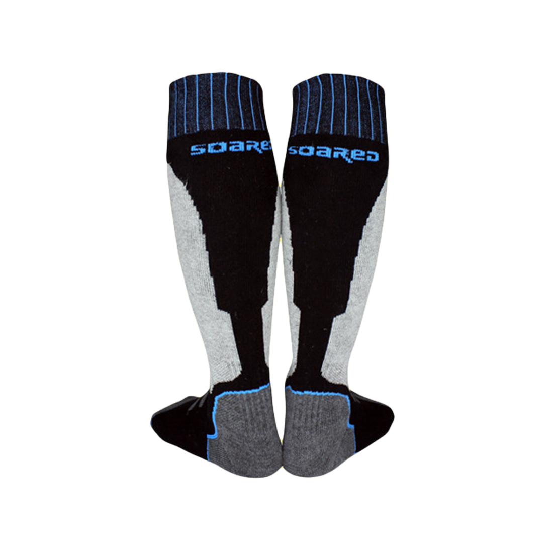 Hot Winter Warm Men Thermal Long Socks Thick Cotton Sports Snowboard Cycling Skiing Soccer Socks Thermosocks Leg Warmers