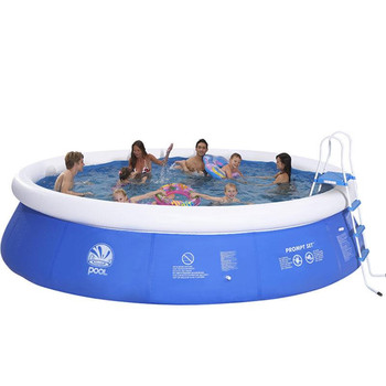 Swimming pool inflatable water sports inflatable pool 1