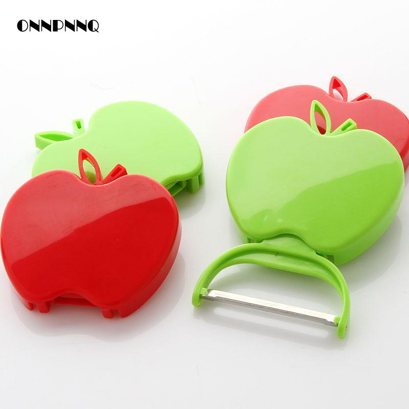 stainless steel fruit peeler can folding peelers zesters accessori cucina kitchen gadgets multifunctional kitchen tools