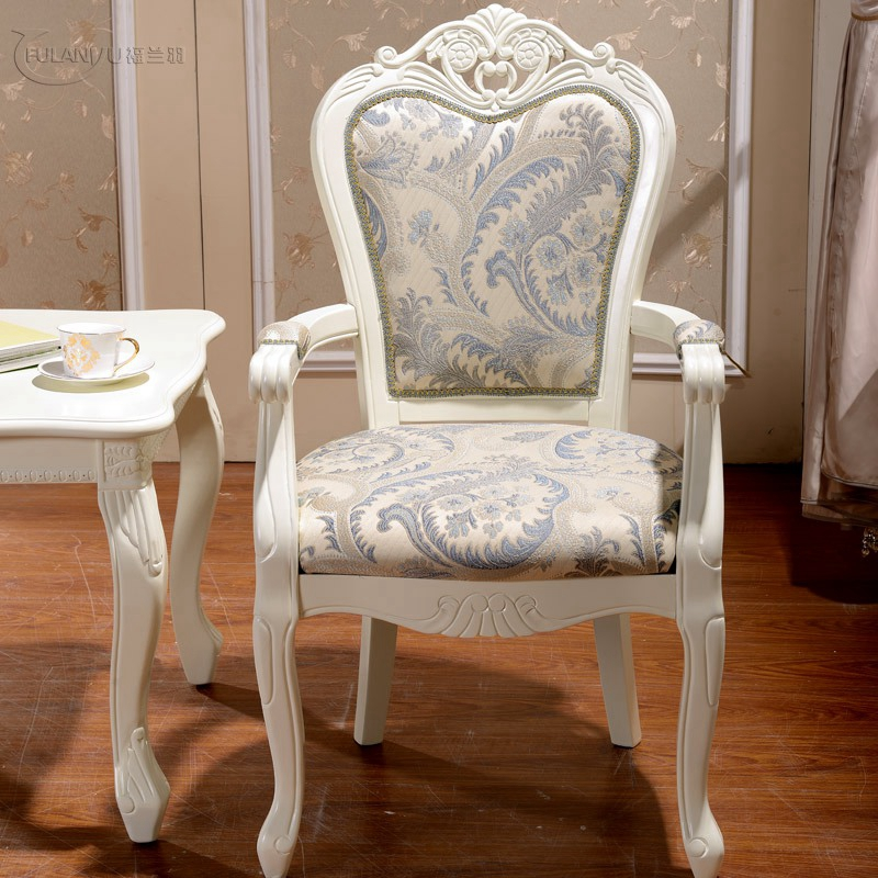 Family dining chair, hotel dining chair, wood dining chair,European style wooden chairs dining plastic dining chair can be stacked the home is back chair negotiate chair hotel office chair