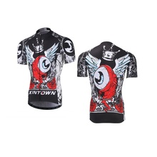 XINTOWN Short Sleeve Cycling Jersey Bike Bicycle Mtb Jersey Men Quick Dry Anti-Pilling Cycling Shirt YIMOU xintown men s cycling jersey bike bicycle motocross black mtb jersey for men short sleeve quick dry cycling shirt xingba