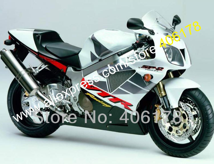 Hot Sales,Fairing For HONDA RC51 VTR1000 RTV1000 SP1 VTR 1000 SP2 2000 2001 2002 2003 2004 2005 2006 Bodywork Body Fairings hot sales for honda vtr1000f 97 05 1997 1999 2000 2001 2002 2003 2004 2005 vtr1000 f vtr 1000 f 1000f full red fairings