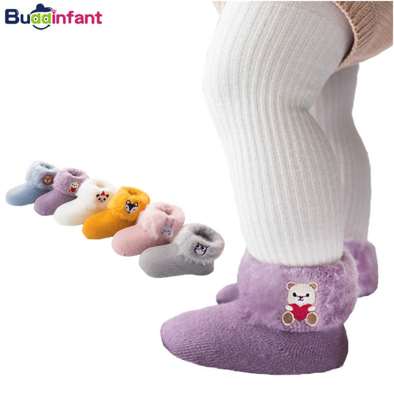 096cc2dee Detail Feedback Questions about baby socks newborns warm sock ...