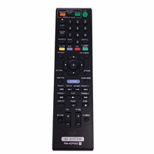 NEW replace for SONY AV System Remote control RM-ADP053 for DVD Home Theater Audio Blu Ray Disc Player BDV-E470 BDV-E570 BDV-E77