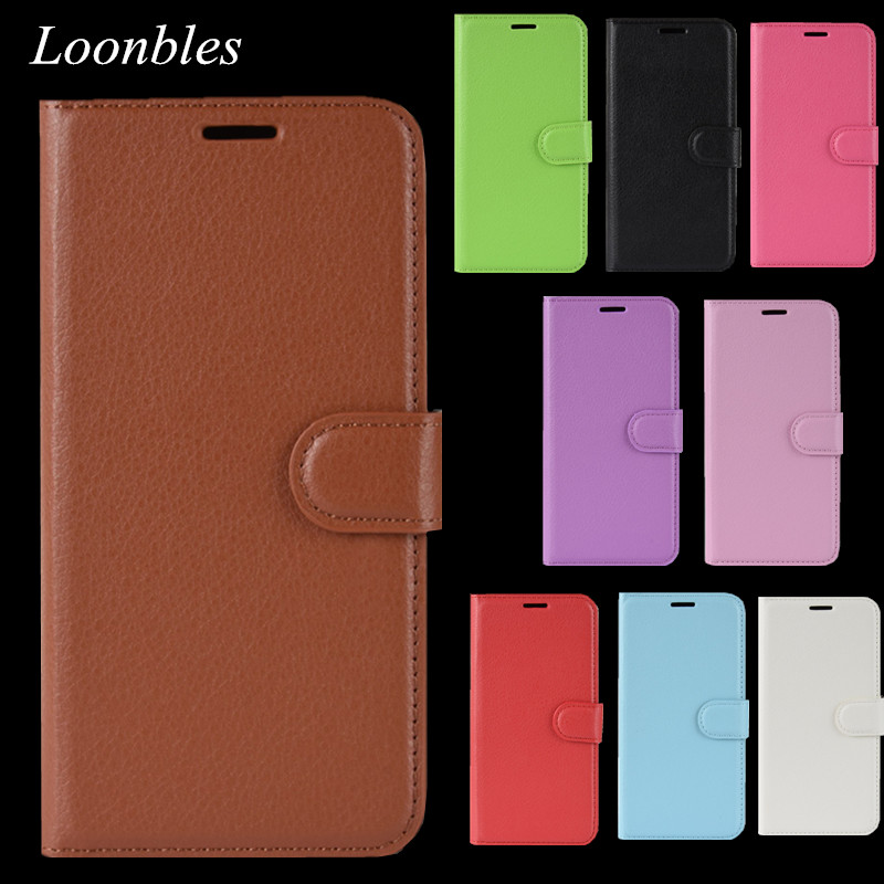Housing-Shell-Cover Case Coque Flip Note-7 Redmi 6A For Note-7/6-5/5a/.. Funda 3S 4A