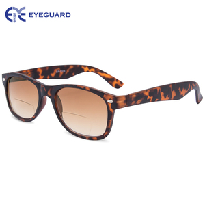 Image 4 - EYEGUARD UNISEX Bifocal Sun Readers Spring Temples Sun readers UV 400 Protection Outdoor Reading and Distance Viewing