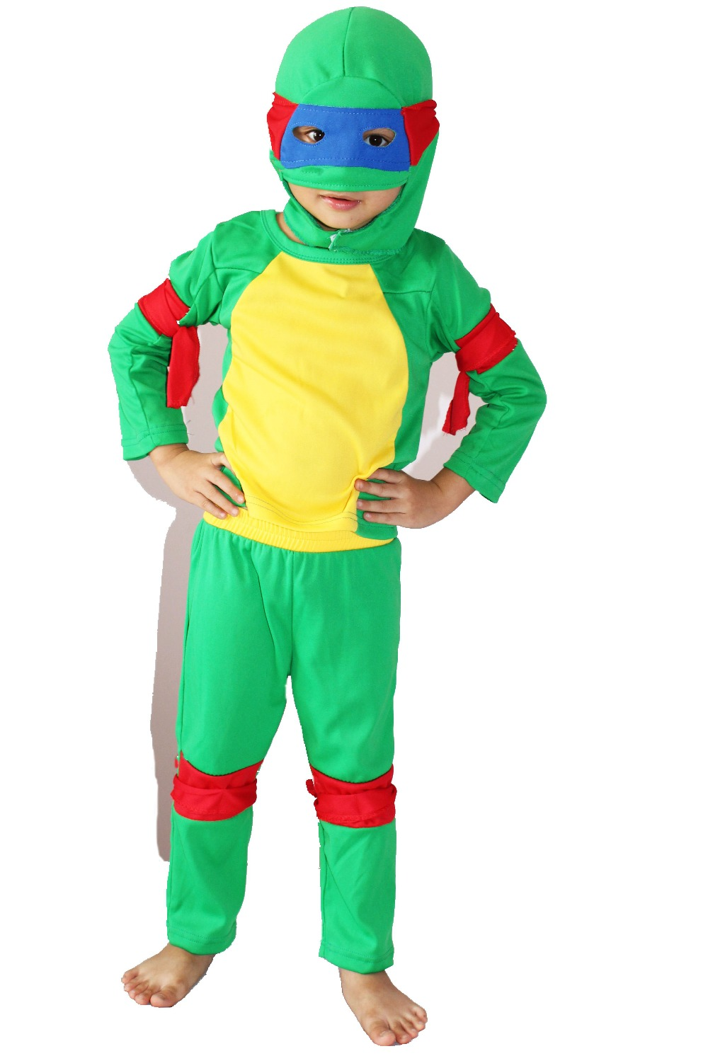 Popular Turtle Halloween Costume-Buy Cheap Turtle Halloween ...