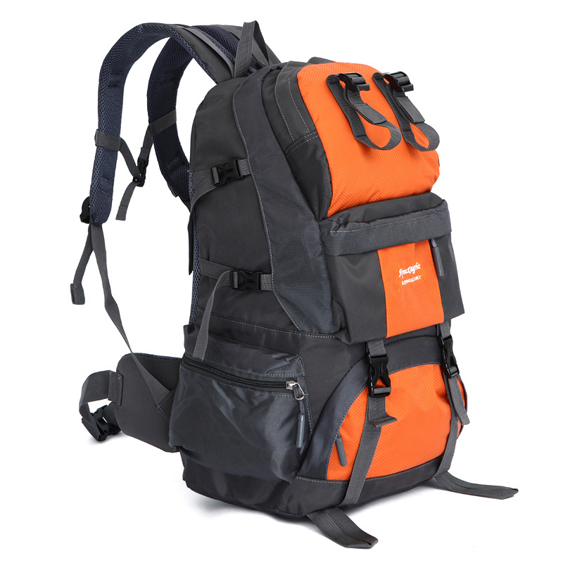 2018 Hot Sale Outdoor Backpack Climbing Camping Backpacks Waterproof Hiking  Bag Sport Bag Travel Rucksack Dropshipping XNC - aliexpress.com - imall.com 010733e9074b2