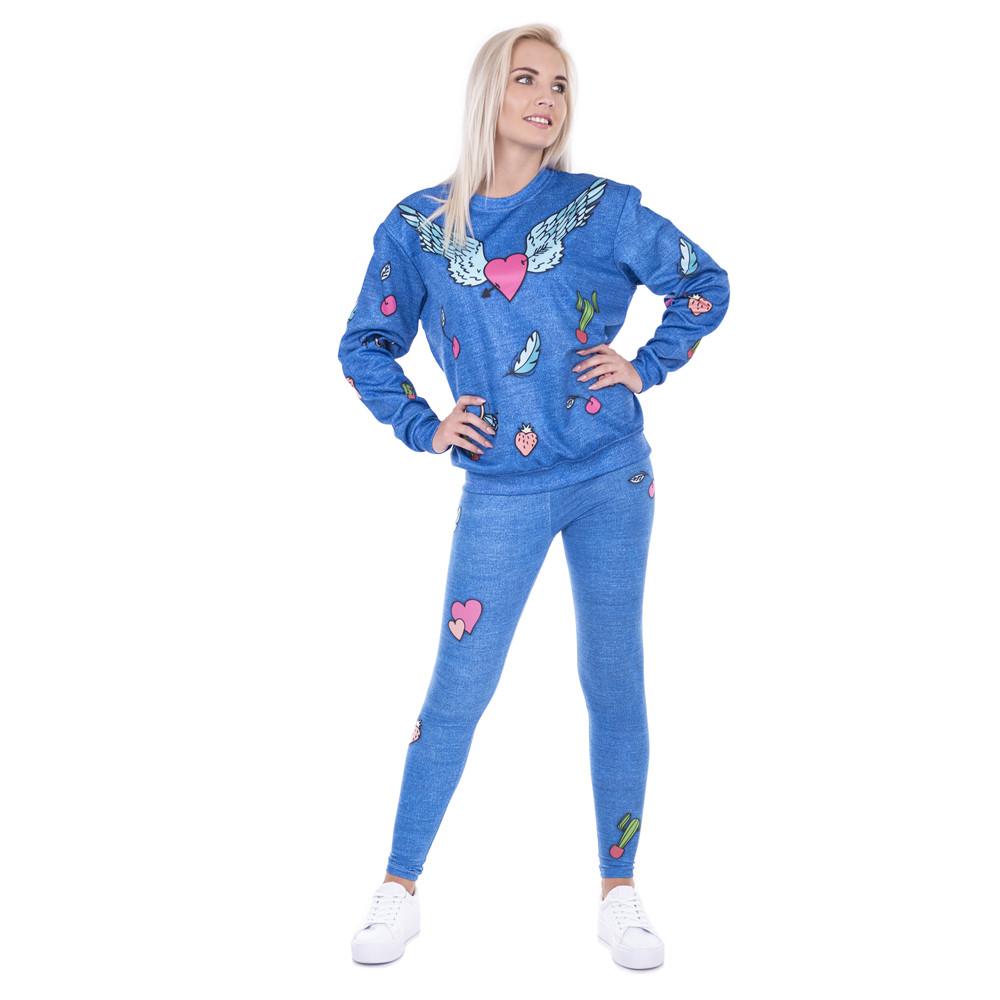 43454 girls gang jeans m (2)