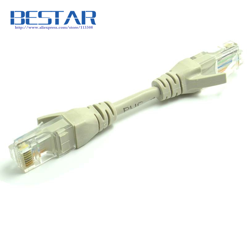 10cm 30cm 50cm CAT5e CAT 5 CAT 6 Ethernet UTP network Male to male Cable Gigabit Patch Cord RJ45 twisted pair GigE Lan cable