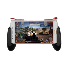 For PUBG Trigger Game Controller For Mobile
