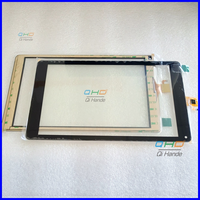 New For 10.1 Prestigio Multipad Wize 3331 3G PMT3331 Tablet Computer Touch Screen Capacitance Panel Handwriting new fm710301ka touch screen handwriting screen capacitance touch screen noting size and color