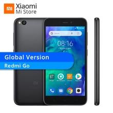 Orijinal Küresel Sürüm Xiaomi Redmi GITMEK 1 GB 8 GB Cep Telefonu Snapdragon 425 Quad Core 5.0