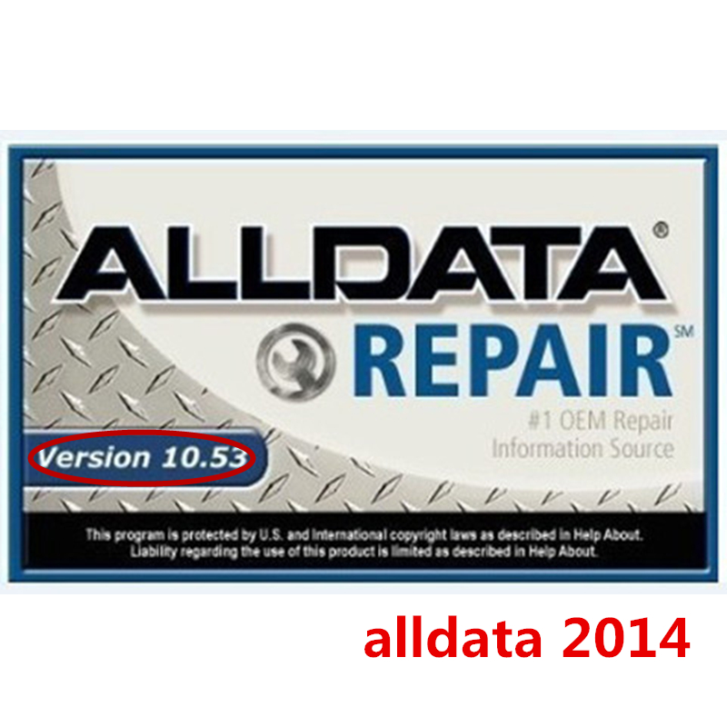 Image 3 - 2019 Hot Auto Repair Alldata Software V10.53 mitchell on demand 5 software 2015 atsg Vivid workshop usb 1tb hard hdd all data-in Software from Automobiles & Motorcycles