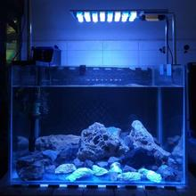 LED Aquarium lighting coral light plant growth bulb DIY handmade lamp Vertical Customize color