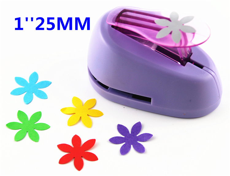 Free Shipping Snowflake Paper Punches For Scrapbooking Furador De Papel DIY Craft Punch Creative Embosser Punch Card MakingS2950