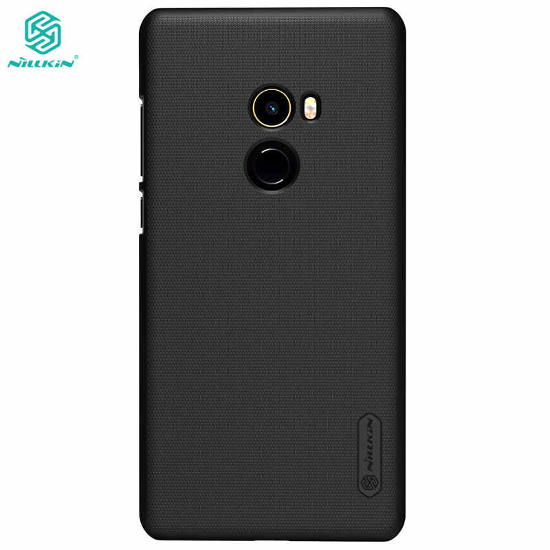 76e03754727 Xiaomi Mi Mix 3 Case Mix 2S Case Nillkin Frosted Shield PC Hard Back Cover  for