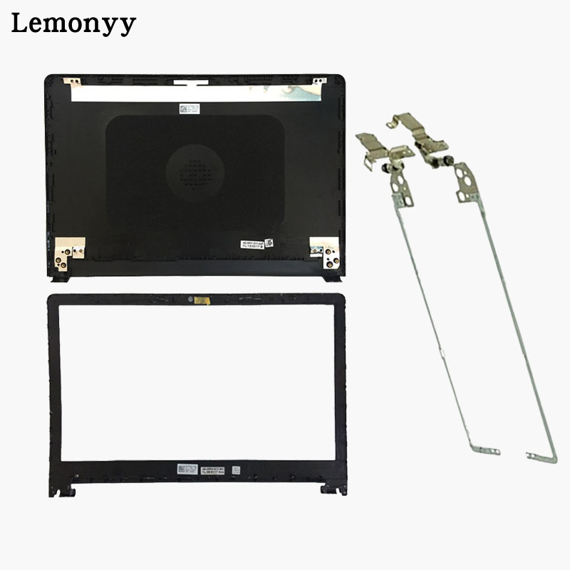 New laptop Cover For DELL for Vostro 3568 LCD TOP Cover/LCD