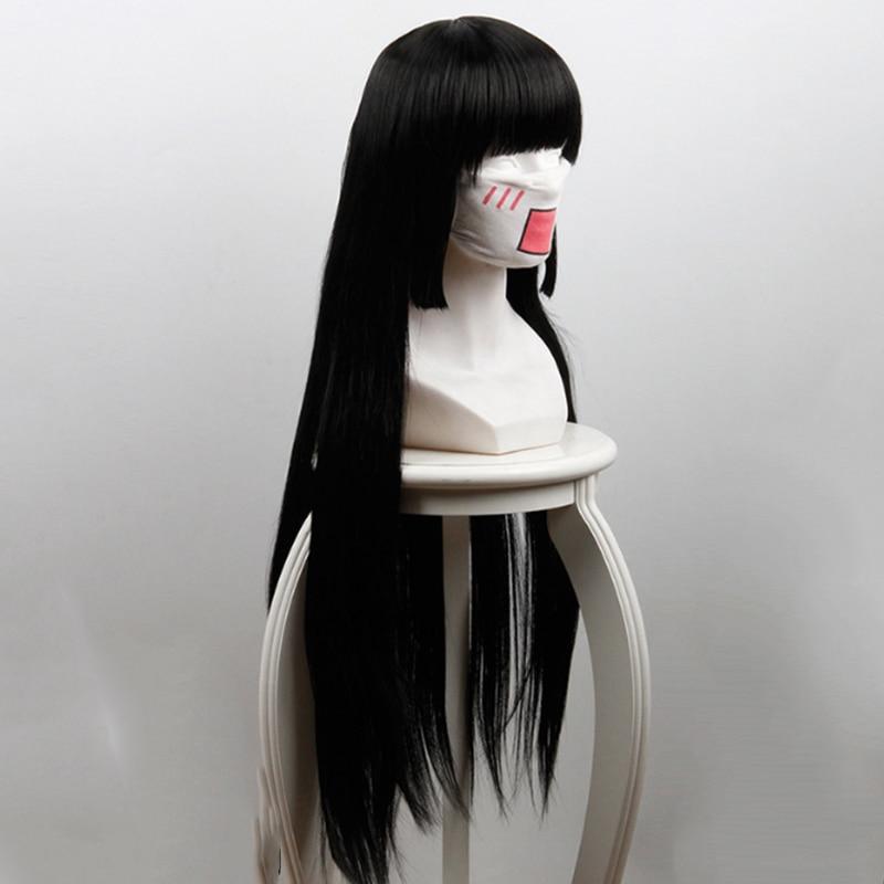 Аниме какегуруи компульсивный гамблер Косплей парики Ririka Momobami Руна Yomozuki Mary Saotome Yumeko Jabami синтетические парики для косплея