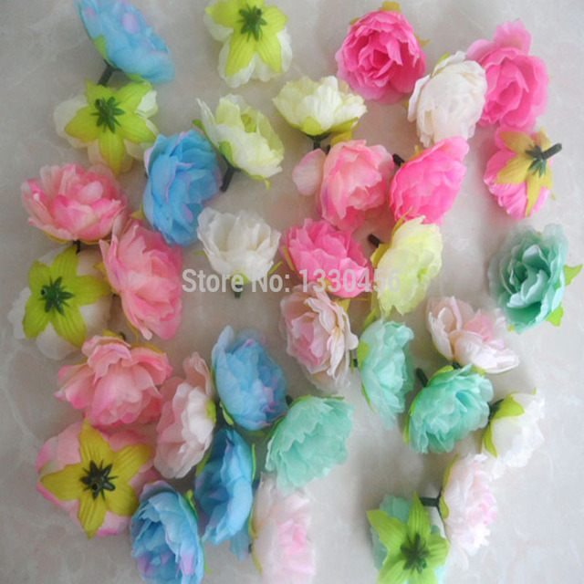 10pcs wholesale hibiscus flowers silk flower heads wedding bride 10pcs wholesale hibiscus flowers silk flower heads wedding bride decor 7 color choice mightylinksfo