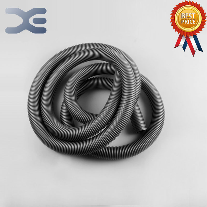 High Quality Industrial Vacuum Cleaner Accessories Hose Pump Thread Pipe Through The 60mm Vacuum Tube 2pcs high quality 15l industrial vacuum cleaner accessories straight pipe extension tube vacuum cleaner parts