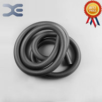 High Quality Industrial Vacuum Cleaner Accessories Hose Pump Thread Pipe Through The 60mm Vacuum Tube