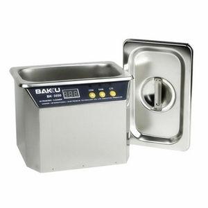 Stainless Steel Ultrasonic Cle