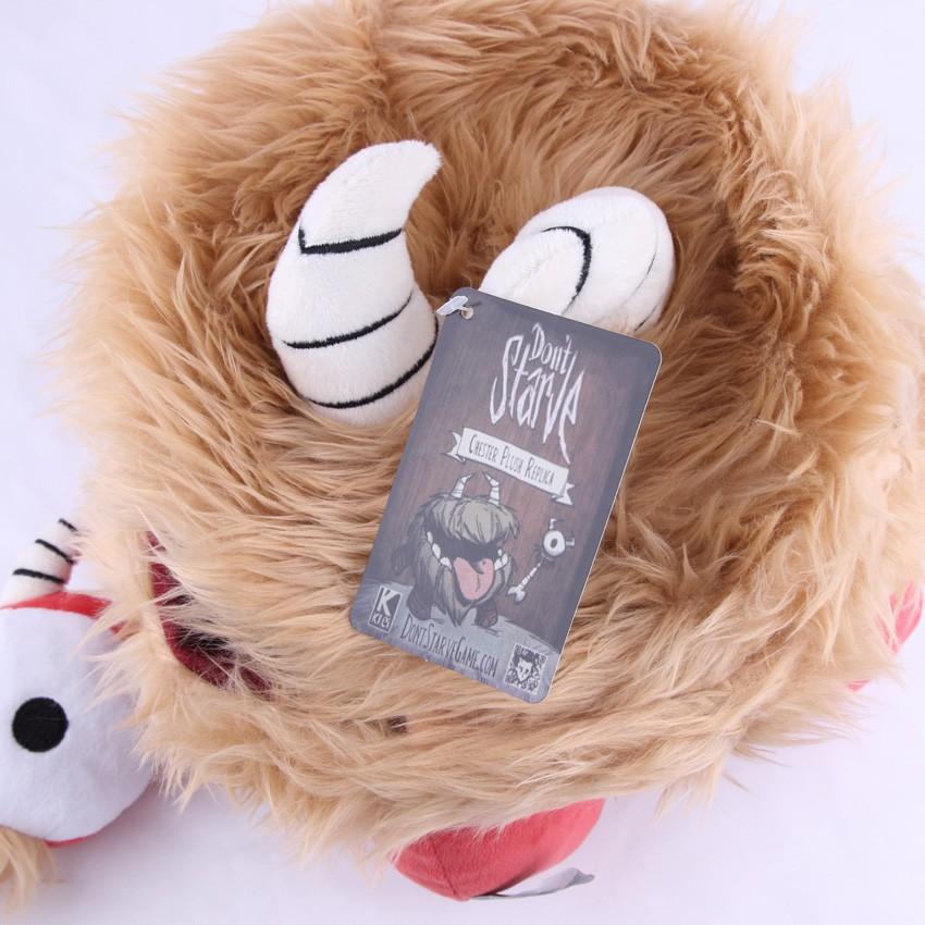 Klei-Don-t-Starve-Do-Not-Starve-11-Chester-Plush-Replica-Stuffed-Doll-Plush-Toys (3)
