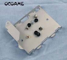 OCGAME Festplatte buchten Bodenwanne HDD Halterung Unterstützung halter für Playstation 4 PS4 PS 4 Superschlank Mit Schrauben