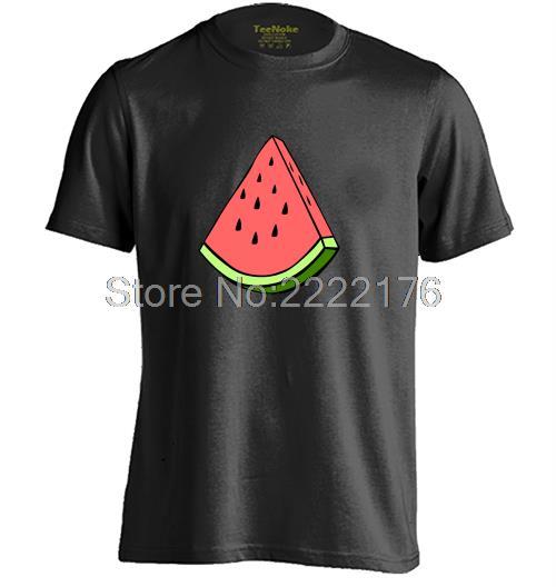 Watermelon Mens & Womens Funny T Shirt