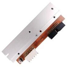 20-2181-01 Cabezal de Impresión Compatible para Datamax I-4206 I-4208 I4206 I4208 r 203 dpi, cabezal de impresión impresoras de etiquetas de código de barras térmica