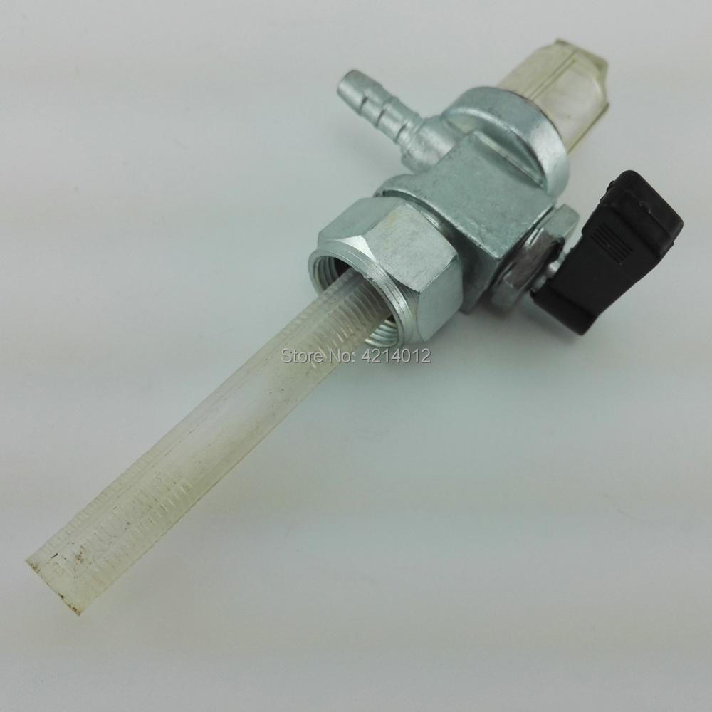 Motorcyce parts Fuel Petcock /Fuel Cock / Fuel Switch for Motorcycle MZ 3501