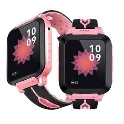 Y30 детские безопасные умные часы LBS расположение sim-карты ежедневно водонепроницаемые наручные часы двухстороннее обсуждение милый браслет
