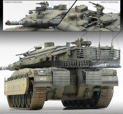 1/35 Mk. IV Israel Merkava LIC MBT 13227