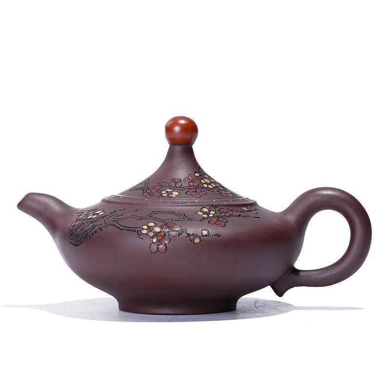 Bùn của ban đầu tôi, một magenta tím nồi nghệ nhân, tất cả các tay-sơn đèn lồng ma thuật ấm trà, một đại lý bán buôn