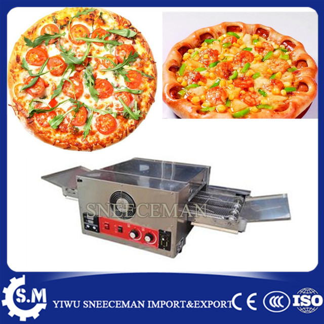 CH FEP 18 Electric Pedrail Pizza Oven /portable Electric Pizza Baking Oven /