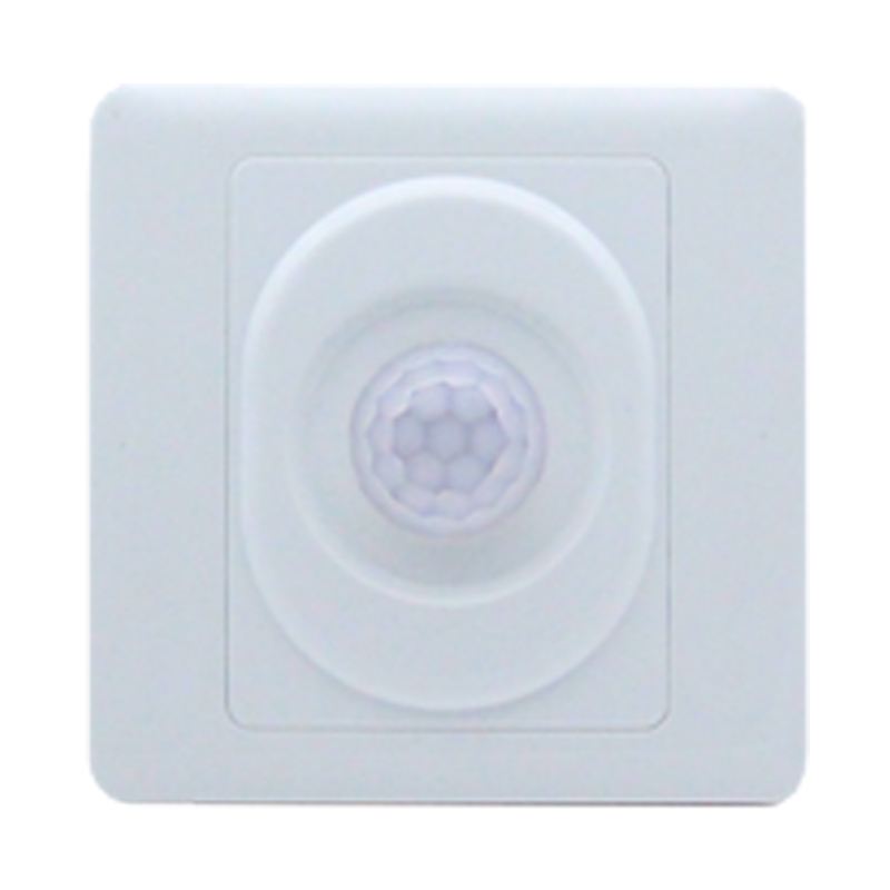 2017 Infrared IR Body Motion Sensor Auto Wall Mount Control Led Switch Save Energy Motion Automatic Module Light Sensing Switch