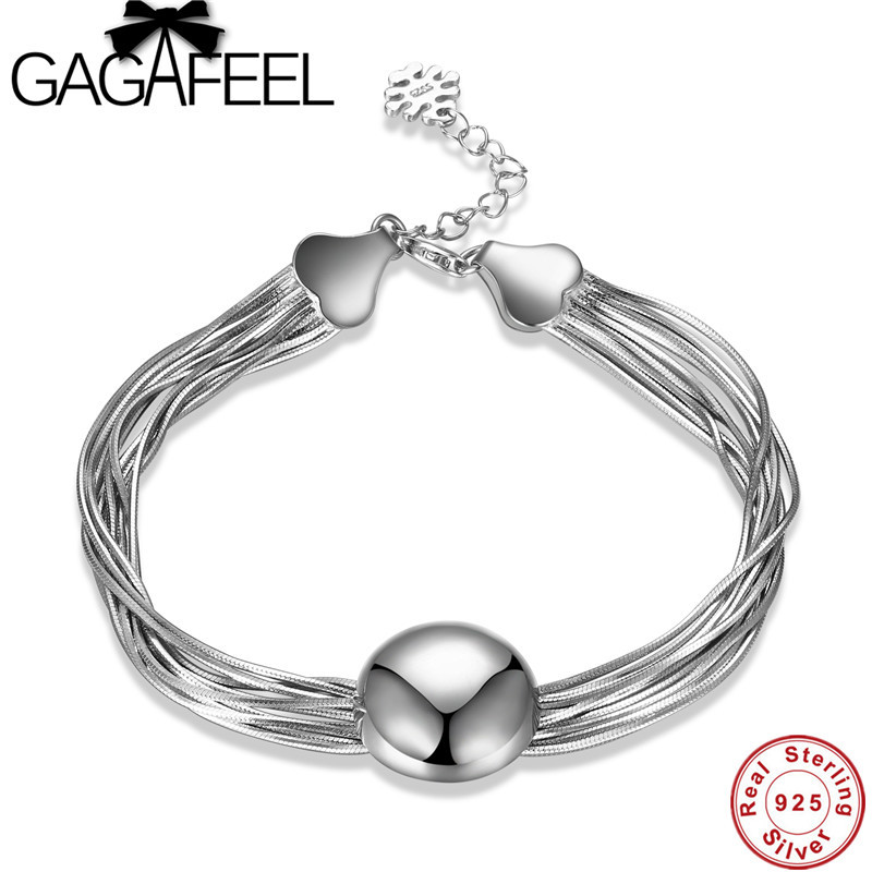 Bracelets & Bangles Gagafeel Unique Diy Making Jewelry European Gold Color Monkey Head Beads Charm Bracelets Bangle For Men Women Free Shipping Jewelry & Accessories