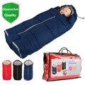 Algodão Acolchoado Bebê Saco de Dormir Inverno Envelope Saco de Dormir Para Carrinho de Carrinho de Bebê Saco de Dormir Infantil Acessórios SD03