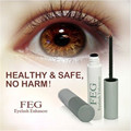 3PCS/LOT FEG Eyelash Enhancer With Hologram 100% Anti-fake Label 2015 Newest for Fast Eyelash Growth