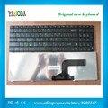 El envío gratuito! ruso Del Teclado para ASUS X52DE X52JR X55 X55A X55C X55U G72X G72 G73 G73J RU teclado Negro
