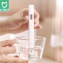 Original Xiaomi TDS Water Tester Portable Detection Pen Digital Water Meter Measuring Water Quality Purity Tester in Stock