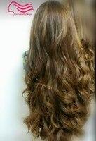 Tsingtaowigs , Custom made European virgin hair kosher wigs , jewish wigs free shipping
